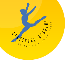 Lakeshore Academy Logo